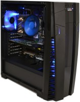 Фото - Персональный компьютер Power Up Workstation (120045)