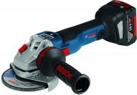 Шлифовальная машина Bosch GWS 18V-10 SC Professional 06019G340D