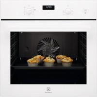 Духовой шкаф Electrolux SteamBake OKD 5C51V белый