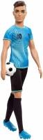 Кукла Barbie Soccer Player FXP02