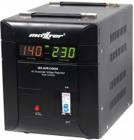 Стабилизатор напряжения Maxxter MX-AVR-D5000-01