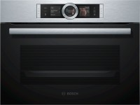 Фото - Духовой шкаф Bosch CSG 656BS2 нержавеющая сталь