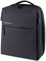 Фото - Рюкзак Xiaomi City Backpack 15.6 17 л