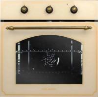 Духовой шкаф Milano BO 620 Retro бежевый