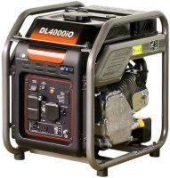 Электрогенератор Weekender DL4000iE