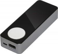 Фото - Powerbank аккумулятор Qitech Brick 5200