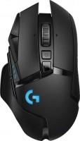 Мышка Logitech G502 Lightspeed Wireless Gaming Mouse