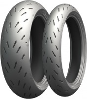 "Мотошина Michelin Power RS Plus  190/50 17 "" 73W"