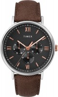 Фото - Наручные часы Timex TW2T35000