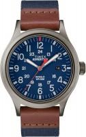 Фото - Наручные часы Timex TW4B14100