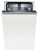 Фото - Встраиваемая посудомоечная машина Bosch SPV 40E00