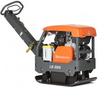 Виброплита Husqvarna LG 204 Hatz EL 600mm