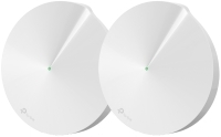 Wi-Fi адаптер TP-LINK Deco M9 Plus (2-pack)