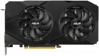Видеокарта Asus GeForce GTX 1660 Ti DUAL EVO