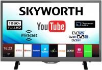 """Телевизор Skyworth 24E2A 24"""""""