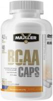 Фото - Амінокислоти Maxler BCAA Caps 240 cap