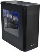 Фото - Персональный компьютер Power Up Dual CPU Workstation (110039)