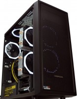 Фото - Персональный компьютер Power Up Dual CPU Workstation (110053)