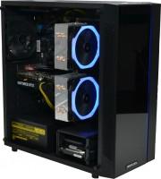 Фото - Персональный компьютер Power Up Dual CPU Workstation (110061)
