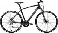 Велосипед Merida Crossway 20-D 2019 frame XXL