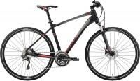 Велосипед Merida Crossway 500 2019 frame XL