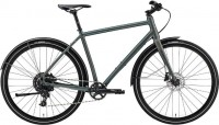 Фото - Велосипед Merida Crossway Urban 300 2019 frame L