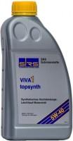 Моторное масло SRS ViVA 1 Topsynth 5W-40 1л