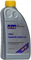 Моторное масло SRS VIVA 1 Topsynth Alpha LA 5W-30 1L