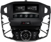 Автомагнитола Gazer CM5007-BM