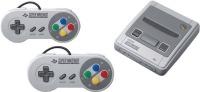 Фото - Игровая приставка Nintendo Classic Mini SNES