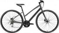Велосипед Merida Crossway Urban 20-D Lady 2019 frame M