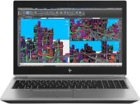 Фото - Ноутбук HP ZBook 15 G5 (15G5 2ZC40EA)