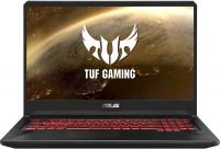 Ноутбук Asus TUF Gaming FX705DY