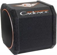 Автосабвуфер Cadence Xlerator 80SA