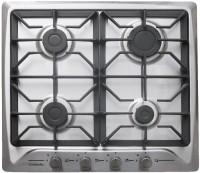 Фото - Варочная поверхность Minola MGM 614244 I нержавеющая сталь