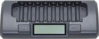 Фото - Зарядка аккумуляторных батареек Powerex MH-C800S