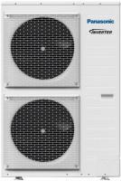 Фото - Тепловой насос Panasonic Aquarea WH-UX12HE8 12кВт 3ф (380 В)