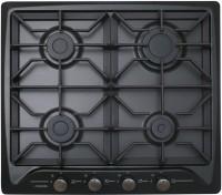 Фото - Варочная поверхность Minola MGM 610244 BL черный