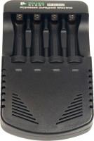 Зарядка аккумуляторных батареек Power Plant PP-EU402