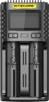 Фото - Зарядка аккумуляторных батареек Nitecore UM2