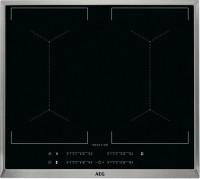 Варочная поверхность AEG IKE 64450 XB