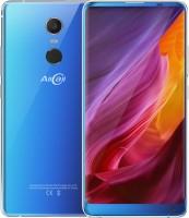 Фото - Мобильный телефон AllCall Mix 2 64ГБ