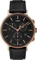 Фото - Наручные часы Timex TW2T11600