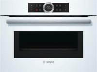 Фото - Духовой шкаф Bosch CMG 633BW1 белый