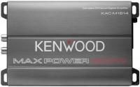 Автопідсилювач Kenwood KAC-M1814