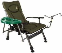 Туристическая мебель M-Elektrostatyk F5R ST/P