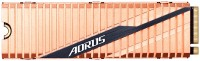 SSD Gigabyte AORUS NVMe Gen4 SSD GP-ASM2NE6100TTTD 1ТБ