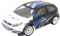Радиоуправляемая машина LC Racing EMB-WRCL 1:14