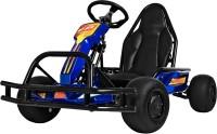 Фото - Детский электромобиль Profi M 4041