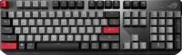 Клавиатура Asus ROG Strix Scope PBT Black Switch